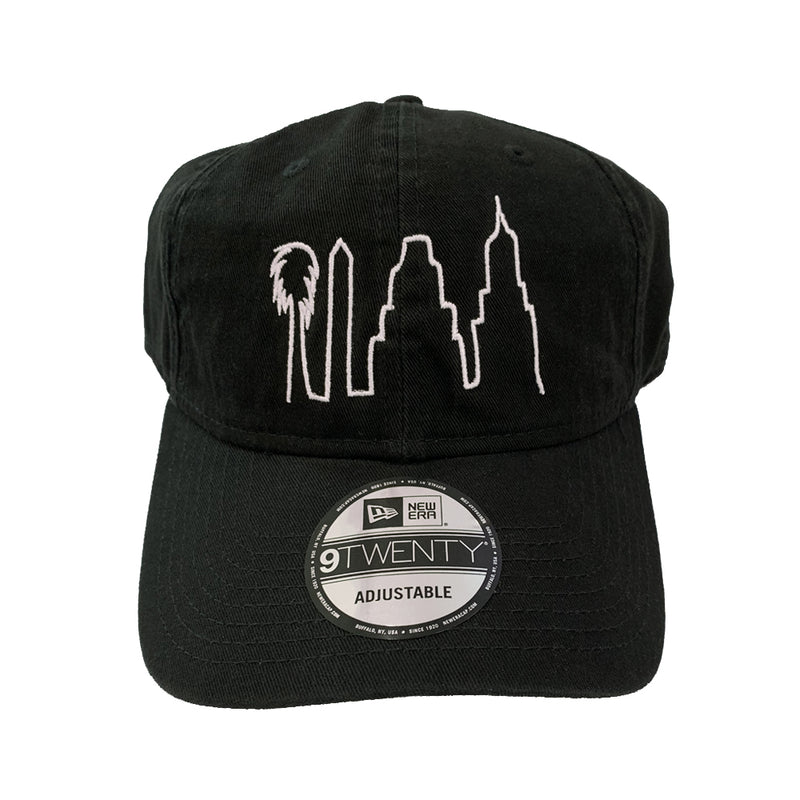 Tom Barnett 'CITY' Cap