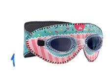 Giggly Goggles