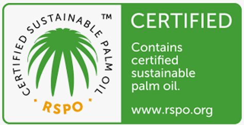 sustainbly sourced palm oil