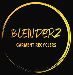Blenderz Garment Recycling