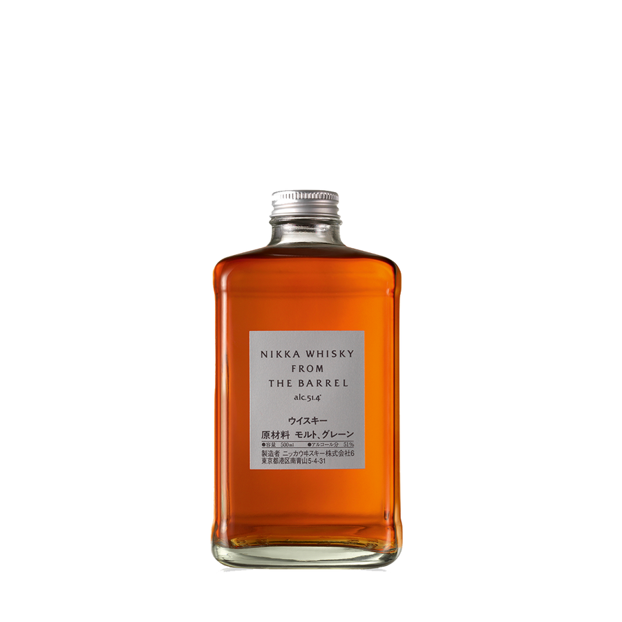 Nikka whisky From The Barrel Whisky