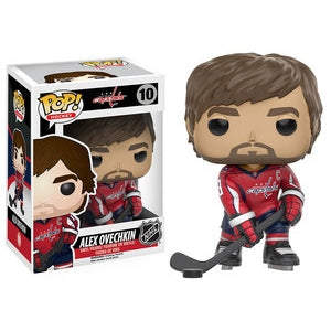 NHL ALEX OVECHKIN Funko Pop