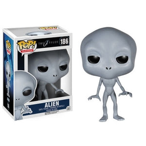 X-Files ALIEN Funko Pop