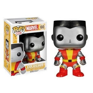Marvel Comics COLOSSUS Funko Pop