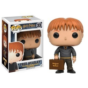 Harry Potter FRED WEASLEY Funko Pop