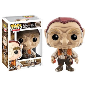 Labyrinth HOGGLE Funko Pop