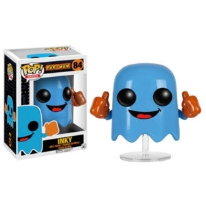 Pac-Man INKY Funko Pop