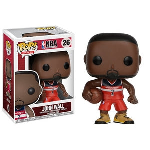 NBA JOHN WALL Funko Pop