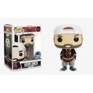 Fatman KEVIN SMITH LA Comic Con Exclusive Funko Pop