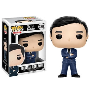 The Godfather MICHAEL CORLEONE Funko Pop