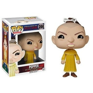 American Horror Story Freak Show PEPPER Funko Pop