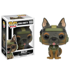 Call of Duty RILEY Funko Pop
