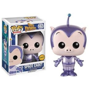 Duck Dodgers SPACE CADET Chase Funko Pop