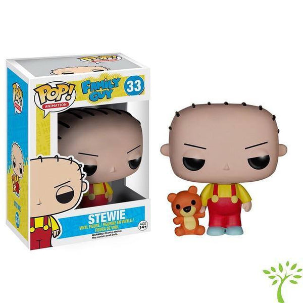 Family Guy STEWIE Funko Pop