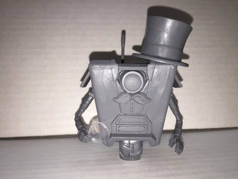 Borderlands GENTLEMAN CLAPTRAP Funko Pop PROTO PROTOTYPE