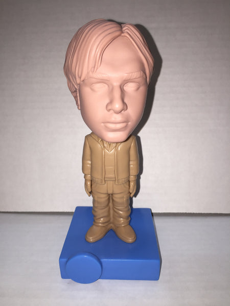 Big Bang Theory RAJ Funko Wacky Wobbler PROTO PROTOTYPE