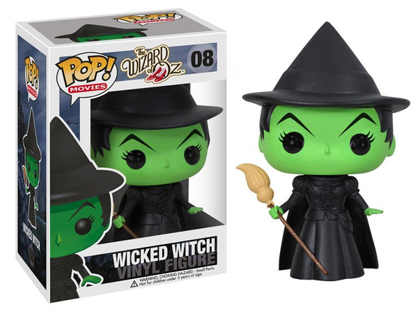 Wizard of Oz WICKED WITCH Funko Pop