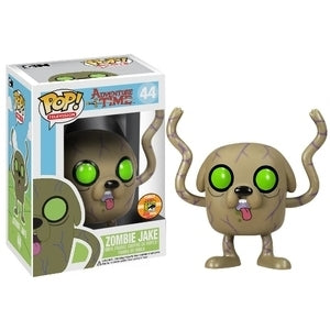 Adventure Time ZOMBIE JAKE 2013 SDCC Exclusive Funko Pop