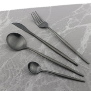 Stainless Dinnerware Set