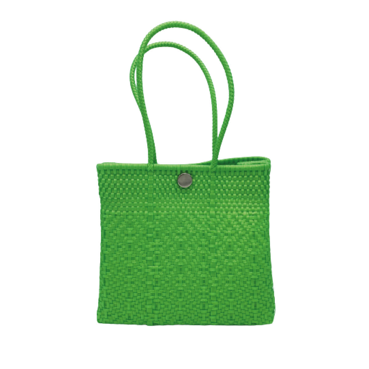 Lime Green Lila Purse