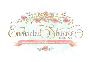 Enchanted Shimmer Designs