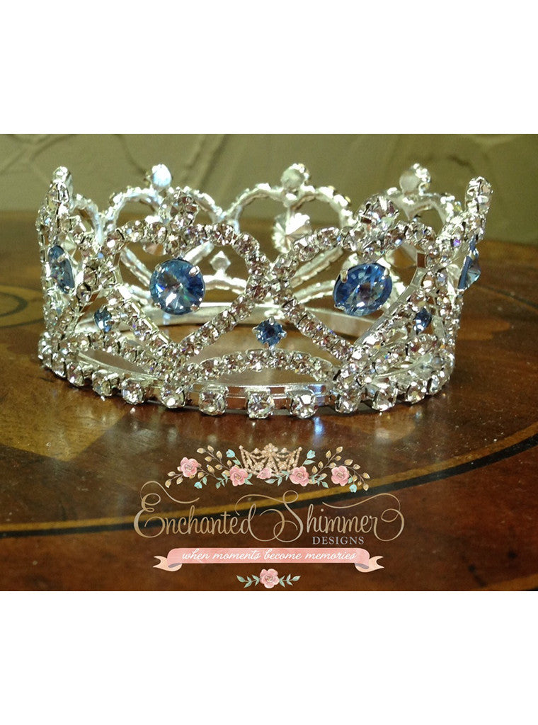 """Prince Harry"" Crown"