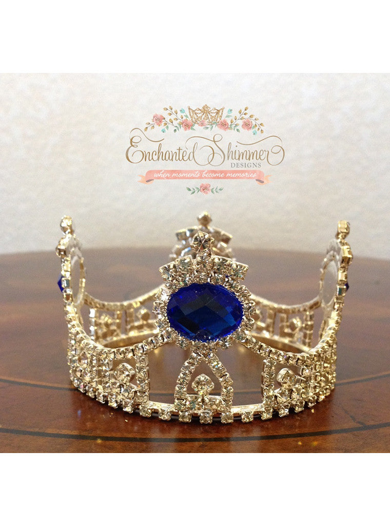 """Prince William"" Crown"