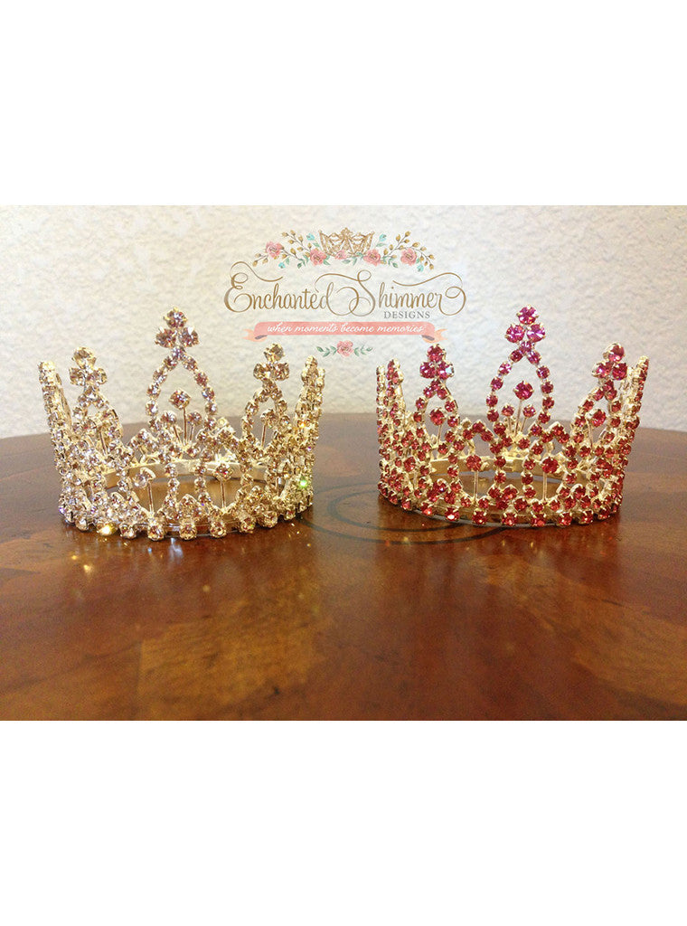 """Savannah"" Crown"