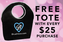 Free Tote Bag with every $25 purchase!