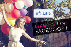Like BrushLove on Facebook