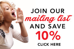 Join Our Mailing List!