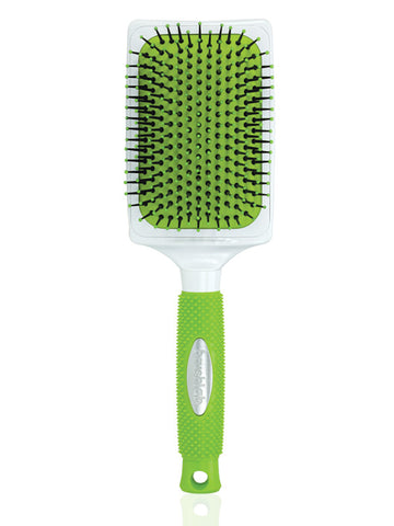 BrushLab Fresh Square Cushion Hair Brush