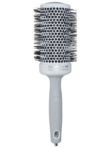"Olivia Garden Ceramic + Ion 2 1/8"" Barrel Hair Brush"