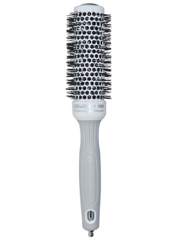 "Olivia Garden Ceramic + Ion 1 3/8"" Barrel Hair Brush"