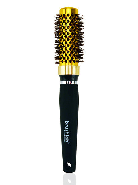 BrushLab Bang Control Hair Brush