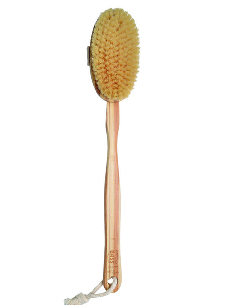 Bass Body Brush 76