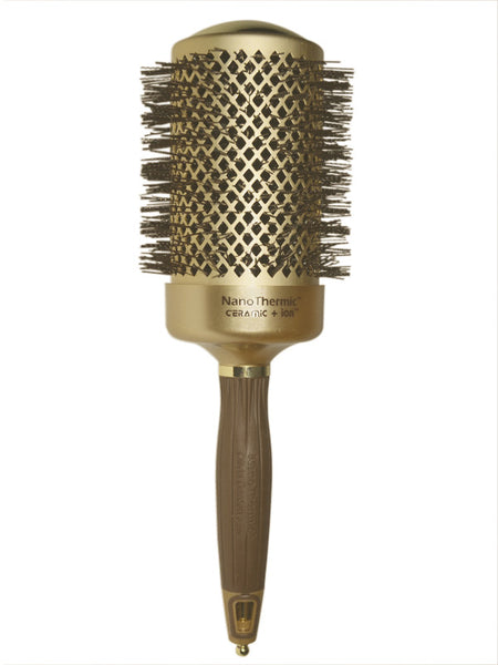 "Olivia Garden Nanothermic 2 3/4"" Barrel Hair Brush"