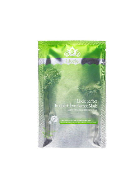 Lioele Perfect Essence Masks