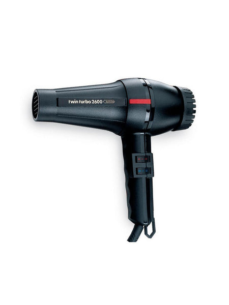 Turbo Power TwinTurbo 2600 Professional Hair Dryer