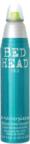 Bed Head by TIGI Masterpiece Hairspray Massive Shine Hairspray