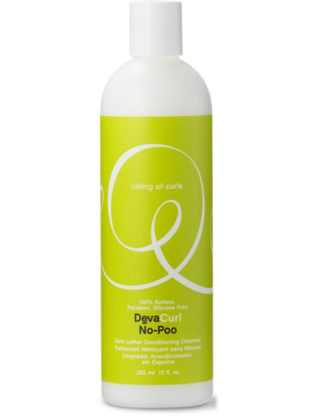 DevaCurl No-Poo Cleanse & Condition