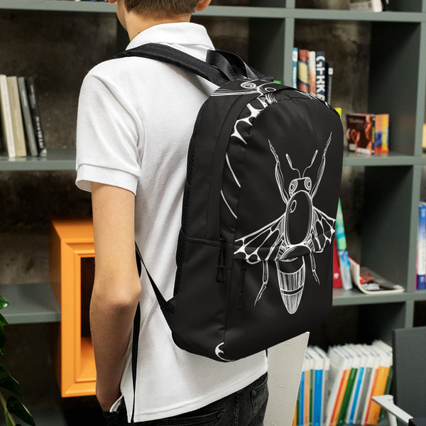 BOTB Elsa Blacknite Backpack