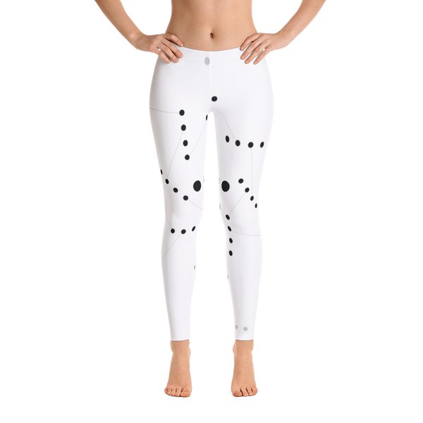 BOTB Dotted Lux Leggings