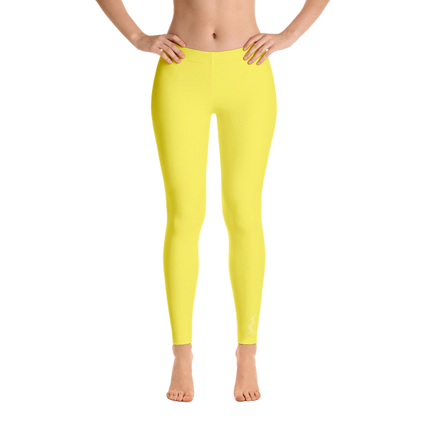 BOTB Canary Lux Leggings