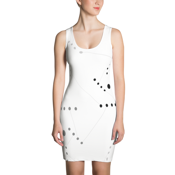 BOTB Dotted Poppy Dress