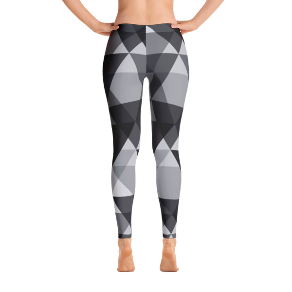 BOTB Charcoal Lux Leggings