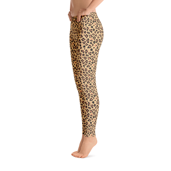 BOTB Leopard Lux Leggings