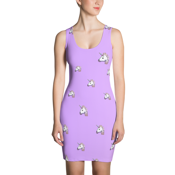 BOTB Unicorn Poppy Dress