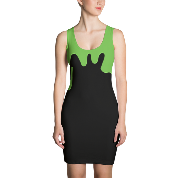 BOTB Slime Poppy Dress