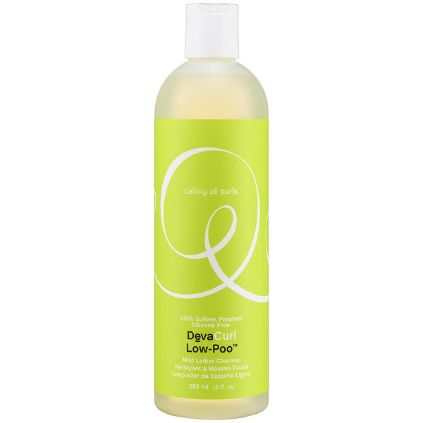 DevaCurl Low-Poo Cleanse & Condition